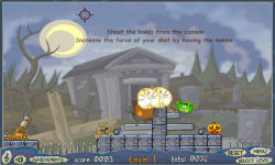 Roly Poly Cannon BMP 2 screenshot 2/6