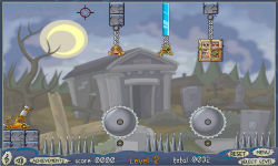 Roly Poly Cannon BMP 2 screenshot 3/6