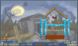 Roly Poly Cannon BMP 2 screenshot 5/6