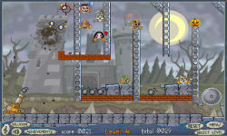 Roly Poly Cannon BMP 2 screenshot 6/6