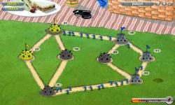 Bug war screenshot 3/4