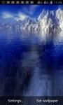 BLUE OCEAN LWP screenshot 1/3