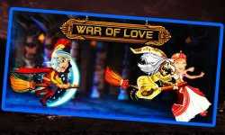 War of Love Mad Action screenshot 1/4