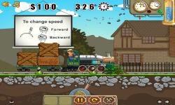 Train Bridge screenshot 2/5
