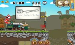 Train Bridge screenshot 3/5