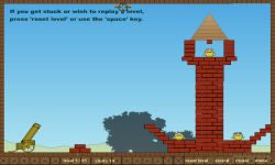Roly-Poly Cannon screenshot 2/3