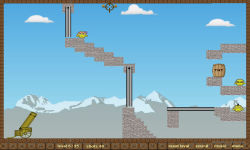 Roly-Poly Cannon screenshot 3/3