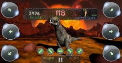 Dino Dance screenshot 1/4