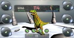 Dino Dance screenshot 2/4
