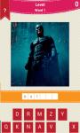 Superhero Logo Quiz screenshot 1/3