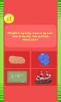 Funny Riddles For Kids screenshot 2/6