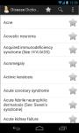 Diseases Dictionary screenshot 1/6