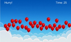 BalloonPopPrem screenshot 1/4