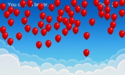 BalloonPopPrem screenshot 2/4