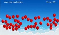 BalloonPopPrem screenshot 3/4
