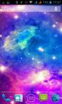 Galaxy Wallpaper HD screenshot 2/3