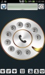 Phone Dialer Old Style screenshot 1/6