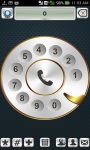 Phone Dialer Old Style screenshot 4/6