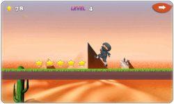 Ninja Escape Game screenshot 2/6