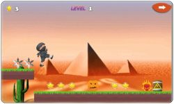 Ninja Escape Game screenshot 5/6