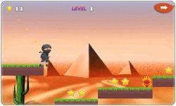 Ninja Escape Game screenshot 6/6