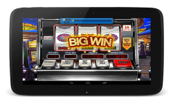Super Vegas Slots - Casino Slot Machines screenshot 1/5