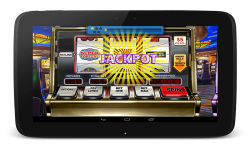 Super Vegas Slots - Casino Slot Machines screenshot 2/5