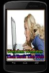 Weirdest Websites That Rock The Web screenshot 1/3