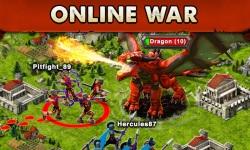 Game of War Fire Age screenshot 3/5
