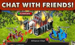 Game of War Fire Age screenshot 4/5
