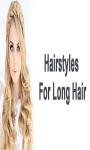 Hairstyles for Long Hair screenshot 5/6
