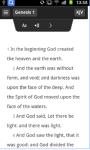 The KJV Bible screenshot 1/1