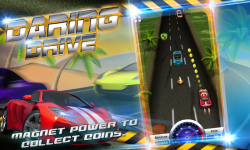 Daring Drive - Java screenshot 2/4