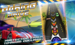 Daring Drive - Java screenshot 3/4