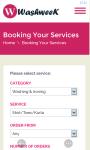 WashWeek - Services In Gurgaon screenshot 2/4