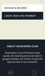 WashWeek - Services In Gurgaon screenshot 3/4