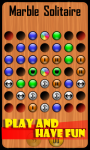 Jumping Marble Solitaire screenshot 1/6