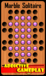 Jumping Marble Solitaire screenshot 4/6