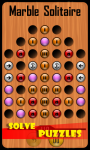 Jumping Marble Solitaire screenshot 6/6