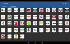 IPTV Pro veritable screenshot 2/6