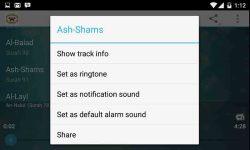 Juzz Amma MP3 screenshot 2/2