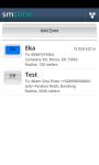 Sms_Locate screenshot 2/3
