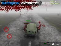 Zombie Highway active screenshot 1/6
