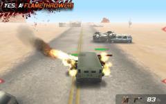 Zombie Highway active screenshot 3/6