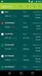 Stock List screenshot 2/5