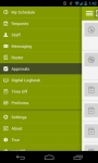 HotSchedules emergent screenshot 4/6