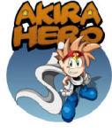 Akira screenshot 1/1
