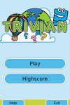 Trivian World screenshot 1/1