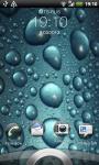 Drops on the screen screenshot 2/2