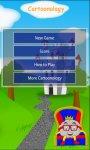 Cartoonology - Cartoon and Animation Trivia screenshot 1/4